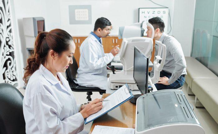 Surgery Center Billing services